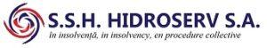 SSH HIDROSERV SA Logo